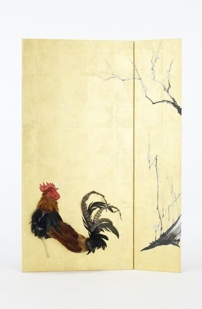 Chiho Akama, 'Rooster'