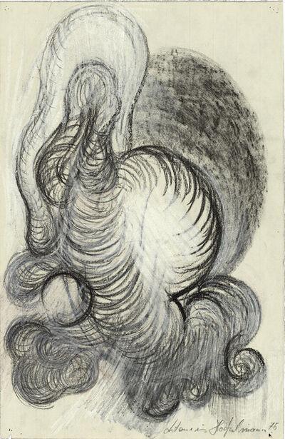 Antonius Höckelmann, 'n.t.', 1975