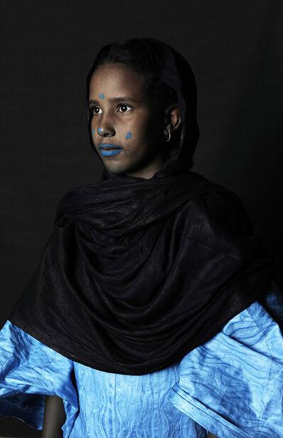 Sofie Knijff, 'La Maitresse, Translations Series, Mali', 2009