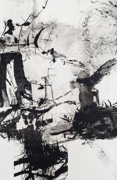 SHIH YUN YEO, 'downtime', 2014