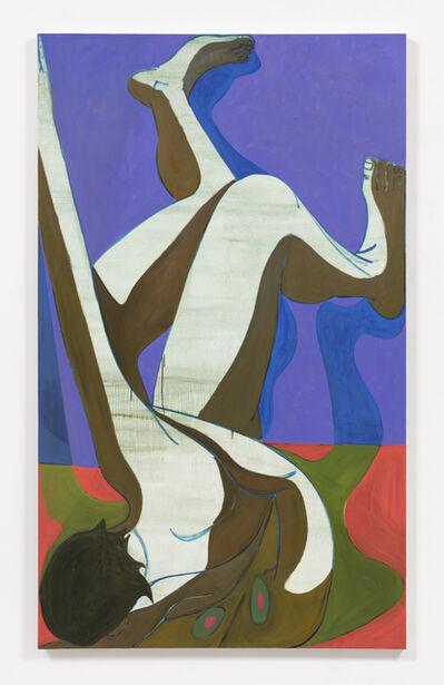 Mark Yang, 'Green and Blue Shadow', 2020
