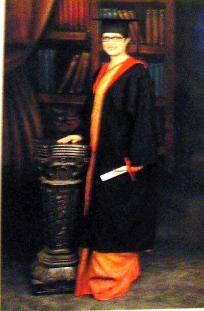 Pushpmala, 'Graduate', 2007