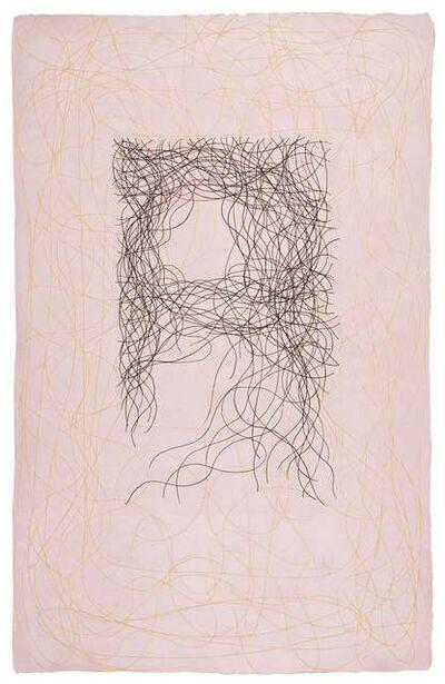 Miguel Angel Campano, 'Erotica 5', 1995-1997
