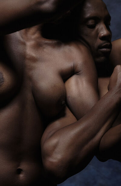 Nandipha Mntambo, '...everyone carries a shadow VI', 2013