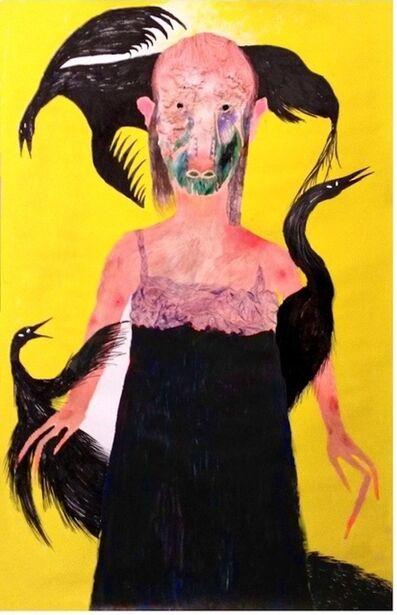 Silvia Mei, 'In mente tu', 2014