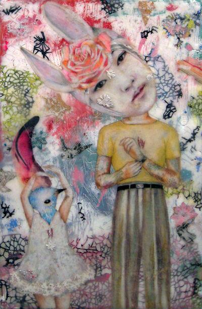 Lori Field, 'Prince Bunnypants', 2008