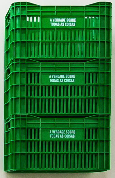 Rafael RG, 'A verdade sobre todas as coisas (versão caixa) [The truth about all things (box version)]', 2011-2016