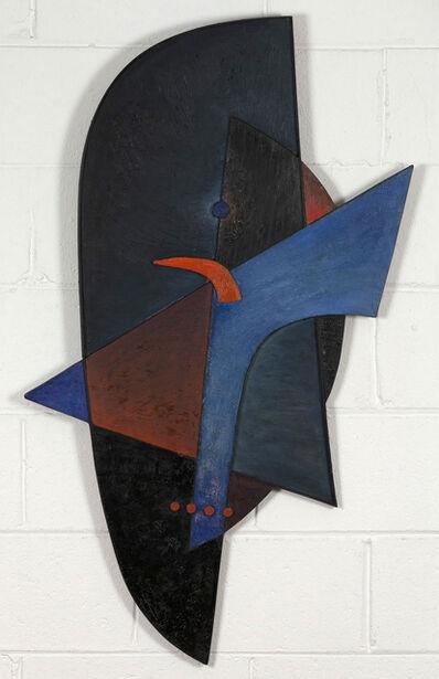 Sorel Etrog, 'Nightguard', 1960