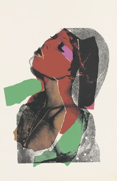 Andy Warhol, 'Ladies and Gentlemen F.S. II.131', 1975