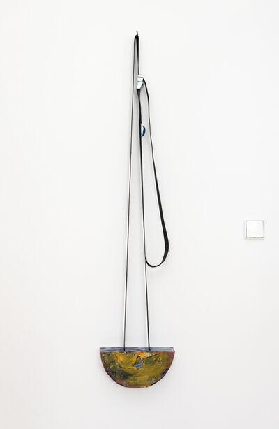 Frank Mädler, 'Halbmond', 2020