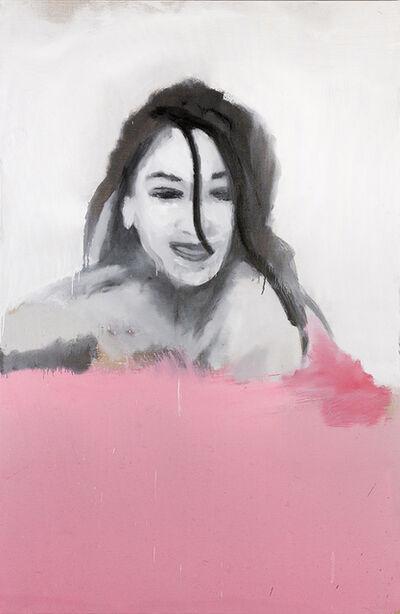 Paz Corona, 'Et puis j'ai demandé avec mes yeux', 2013