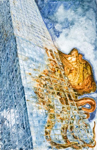 Steve DiBenedetto, 'Reflection', 2008