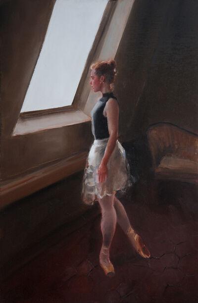 John Kelly, 'Window', 2017