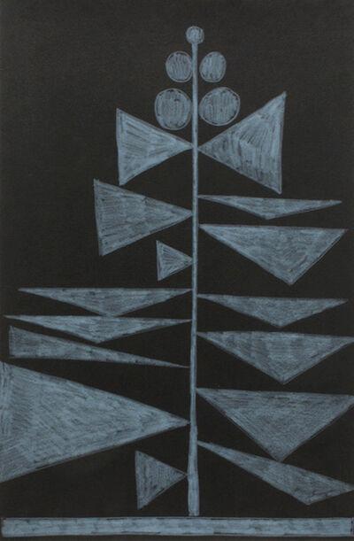 Jonas Wood, 'Untitled', 2010