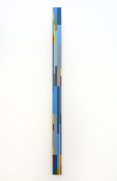 Burton Kramer, 'TTH3J2', 2020
