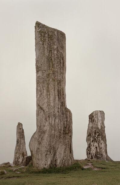 Darren Almond, 'Present Form: Còig', 2013
