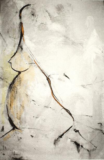 Bobbie Moline-Kramer, 'American Shunga-Consequences', 2016