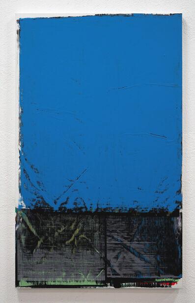 Sergio Barrera, 'Rhizomes (leakage) #8', 2020