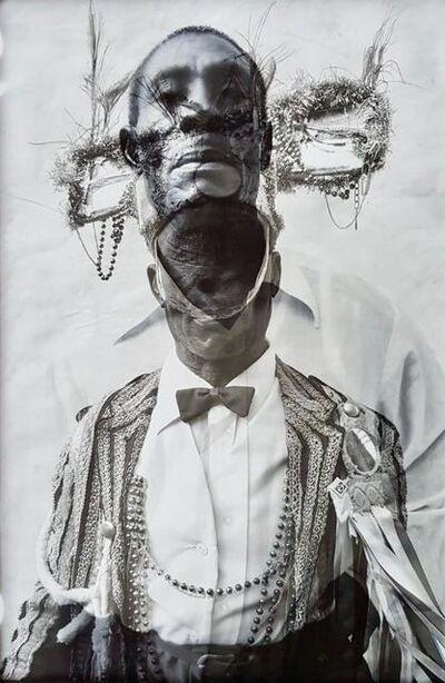 René Tavares, 'Two lives Tchiloli', 2012