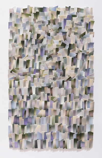 Miki Baird, 'Untitled Landscape #7', 2019