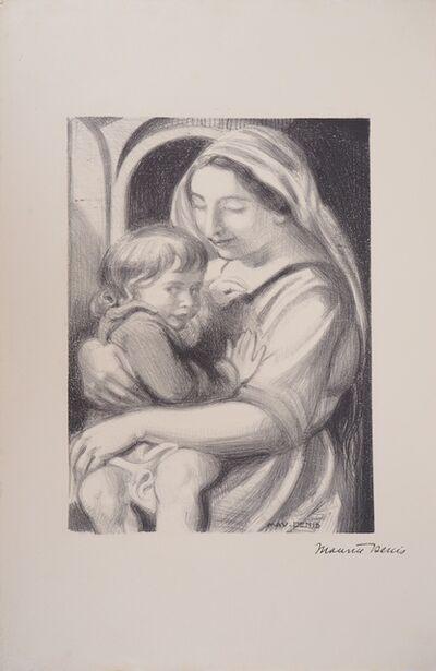 Maurice Denis, 'Maternity, 1927', 1927