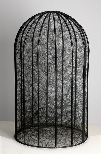 Chiharu Shiota, 'State of Being,Bird Cage.', 2011