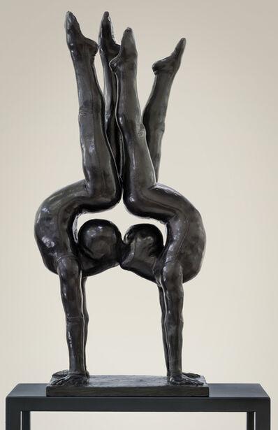 Mauro Corda, 'Erostorsion IX', 2018