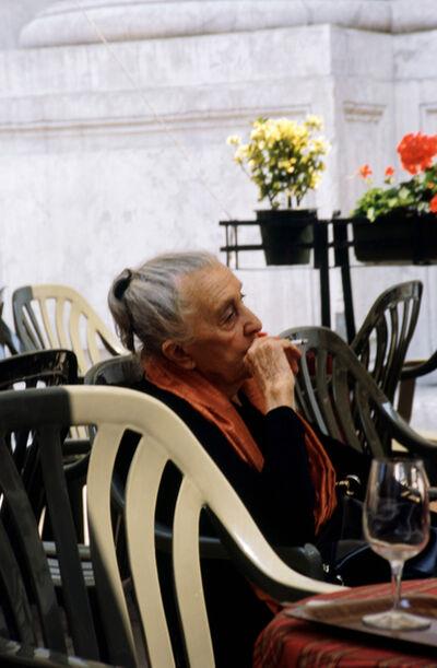 Seena Sussman, 'Florence', 1987