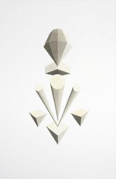 Amadeo Azar, 'Study 4', 2014