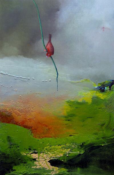 Resa Blatman, 'Toxic Bloom 2', 2018