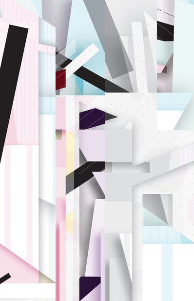 Donald Hearn, 'Pale Glass 05', 2019