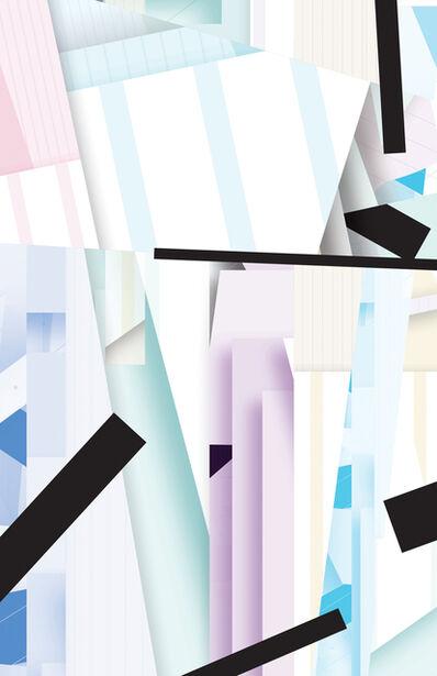 Donald Hearn, 'Pale Glass 04', 2019
