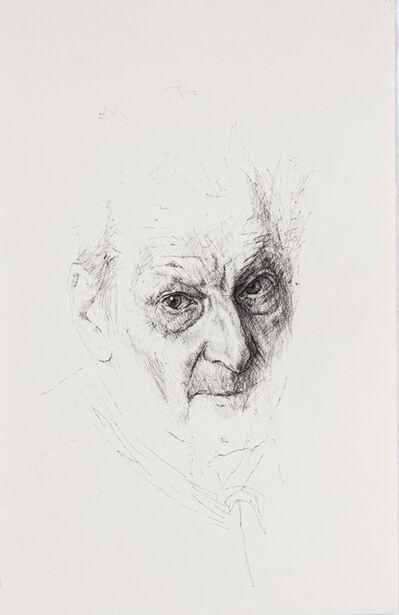 Ville Löppönen, 'Uncle Lucian IV', 2018