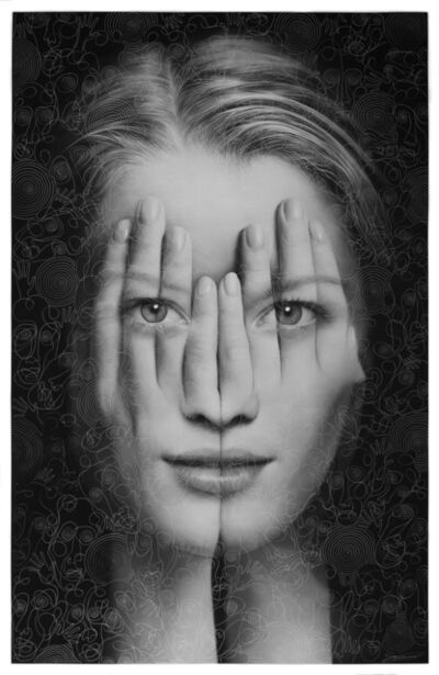 TIGRAN TSITOGHDZYAN, 'Mirror V Reimagined', 2019