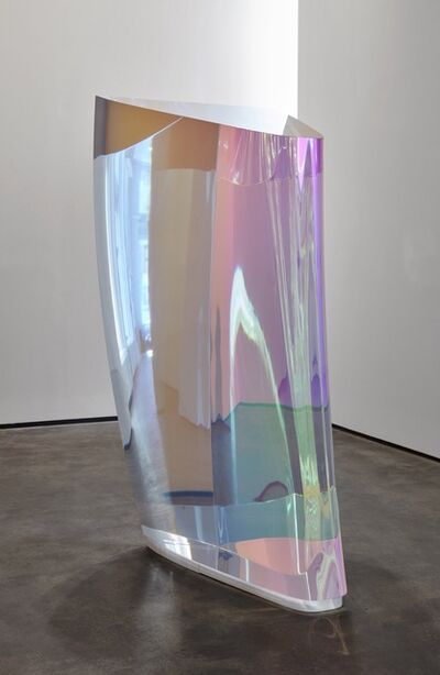 Mariko Mori, 'Plasma Stone I'