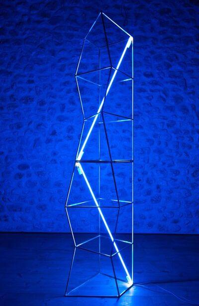 Jacques Toussaint, 'Scultura luminosa', 2016