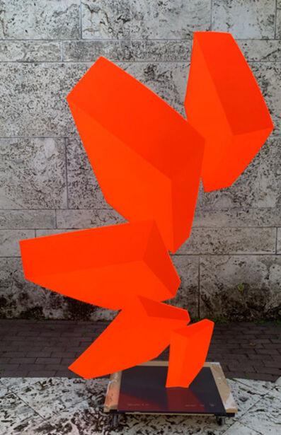 Rafael Barrios, 'Nimbus', 2014