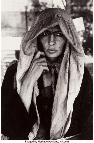 Lolo O., 'San Diego Woman', 1979