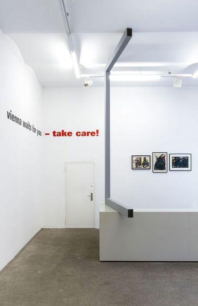 Michael Kienzer, 'Tischstück', 2018