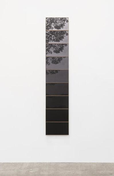 Javier M. Rodríguez, 'An element of suspense', 2015