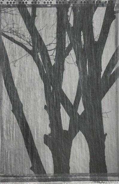 Kim Jungman, 'November Rain', 2013