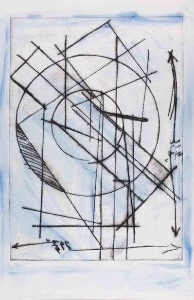 Oleg Kudryashov, 'Composition ', 2001