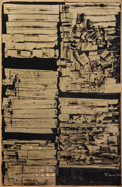 Hisao Domoto, 'Untitled', 1957