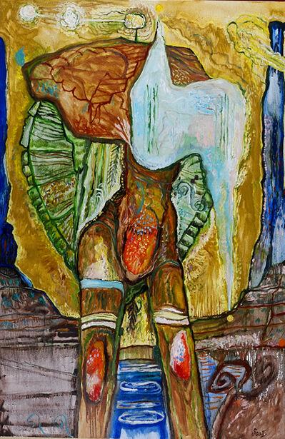 Sam Scott, 'Turtle', 2004
