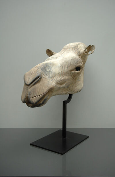 Quentin Garel, 'Mask of The Camel', 2013