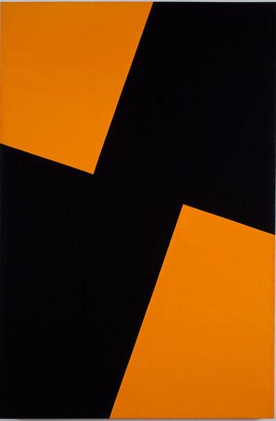 Carmen Herrera, 'Friday', 1978
