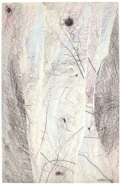 Eliseo Mattiacci, 'PLANETS', 1982