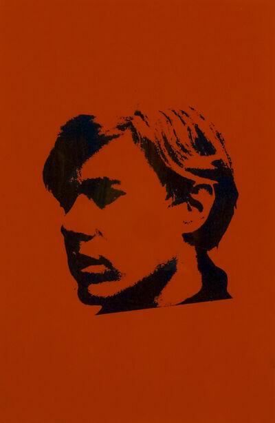 Andy Warhol, 'Self-Portrait', ca. 1967