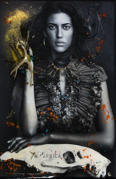 Raphael Mazzucco, 'Africa ', 2018
