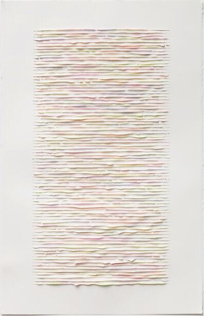 Lars Christensen, 'Color lines #01', 2017